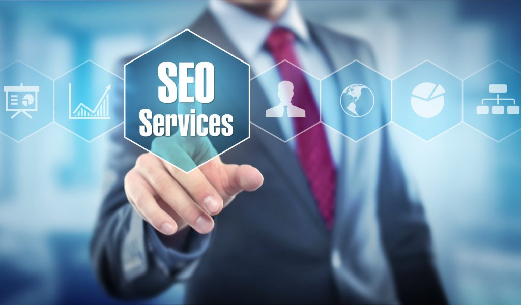 Local SEO Services