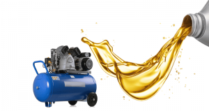 Air-Compressor-Oil